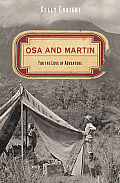 Osa & Martin For the Love of Adventure Johnson