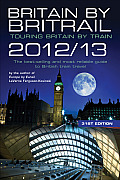 Britain by Britrail 2012/13
