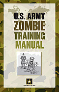 U S Army Zombie Training Manual