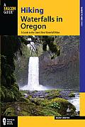 Hiking Waterfalls in Oregon