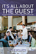 Its All about the Guest Exceeding Expectations in Business & in Life the Davios Way