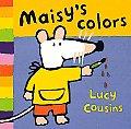 Maisys Colors