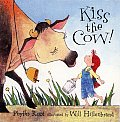 Kiss The Cow