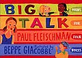 Big Talk Poems For Four Voices