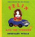 Felix & The Worrier