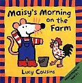 Maisys Morning On The Farm