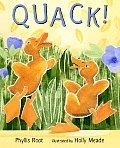 Quack Board Book