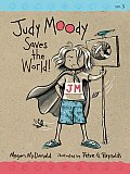 Judy Moody 03 Saves The World