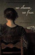 No Shame No Fear