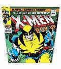X Men Pop Up Marvel True Believers Retro Collection