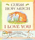 Guess How Much I Love You & Story Time A