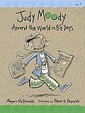 Judy Moody 07 Around the World in 8 1/2 Days