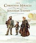 Christmas Miracle of Jonathan Toomey with CD Gift Edition