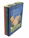 Mercy Watson Three Treat Collection Slipcased Gift Set
