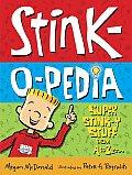 Stink O Pedia Super Stink Y Stuff from A to Zzzzz