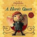Tale Of Despereaux Heros Quest