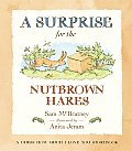 Surprise for the Nutbrown Hares A Guess How Much I Love You Storybook