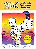 Stink 06 The Ultimate Thumb Wrestling Smackdown Book