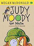 Judy Moody 09 Girl Detective Book