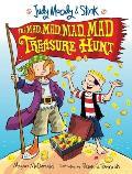Judy Moody & Stink The Mad Mad Mad Mad Treasure Hunt