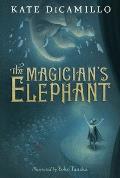 Magicians Elephant