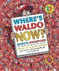 Wheres Waldo Now The 25th Anniversary Edition