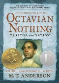 Astonishing Life Of Octavian Nothing Traitor to the Nation Volume II The Kingdom on the Waves