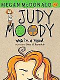 Judy Moody 01