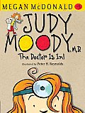 Judy Moody 05 MD Doctor Is In