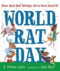 World Rat Day Poems About Real Holidays Youve Never Heard Of