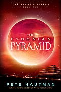 Klaatu Diskos 02 Cydonian Pyramid