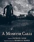 Monster Calls Inspired by an Idea from Siobhan Dowd