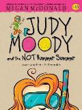 Judy Moody & the Not Bummer Summer Book 10