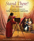 Stand There She Shouted The Invincible Photographer Julia Margaret Cameron