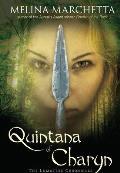 Lumatere Chronicles 03 Quintana of Charyn
