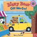 Bizzy Bear Off We Go