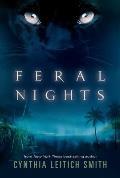 Feral 01 Feral Nights