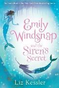 Emily Windsnap 04 & the Sirens Secret