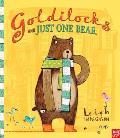 Goldilocks & Just One Bear