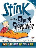 Stink 09 & the Shark Sleepover