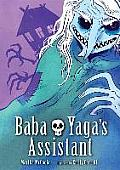 Baba Yagas Assistant