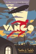 Vango 01 Between Sky & Earth