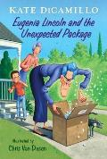 Tales from Deckawoo Drive 04 Eugenia Lincoln & the Unexpected Package