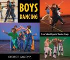 Boys Dancing From School Gym to Theater Stage