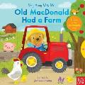 Old MacDonald Had a Farm Sing Along With Me
