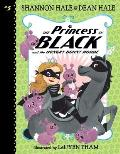 The Princess in Black and the Hungry Bunny Horde: Princess in Black 3