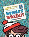 Wheres Waldo 30th Anniversary Edition