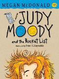 Judy Moody 13 & the Bucket List