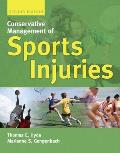 Conservative Management of Sports Injuries||||POD- CONSERVATIVE MANAGEMENT OF SPORTS INJURIES 2E