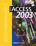 Microsoft Access 2003 Expert Certificati